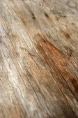 Old antique wood background — Stock Photo