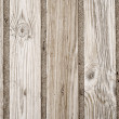 Beach boardwalk planks - Stock Photo