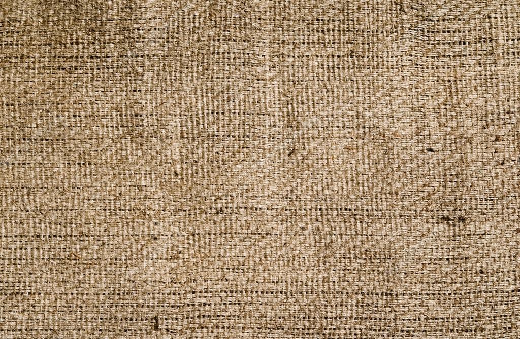 textura de pano de saco  u2014 fotografias de stock