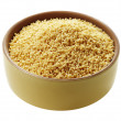 Stock Photo: Soy lecithin