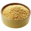 Soy lecithin - Stock Photo