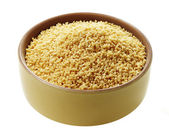 Soy lecithin — Stock Photo