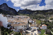 Grazalema,andalusia,spain — Stock Photo