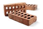 Old bricks — Stock Photo