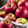 Pink lady apples — Stock Photo #28675381