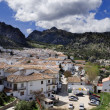 Stock Photo: Grazalema,andalusia,spain