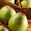 Pears — Stock Photo #31697169