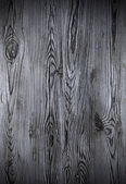 Aged bluish wood background — Stock Photo