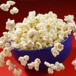 Popcorn — Stock Photo #34823565