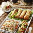 Chinese food — Stock Photo #35260559