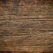 Stock Photo: Aged dark wood texture