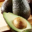 Avocados — Stockfoto