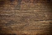 Aged dark wood texture — Stock Photo