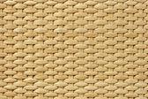 Light straw texture — Stock Photo