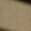 Stock Photo: Biege fabric texture