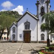 Stock Photo: Portuguese church