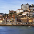 Stock Photo: Porto,Portugal,Riberira
