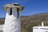 Alpujarras, Spanien — Stockfoto