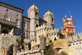 Sintra,Portugal — Stock Photo