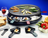 Raclette — Stock Photo