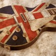 ������, ������: Grunge brit pop guitar