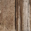Aged wood texture — Stock Photo