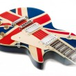 ������, ������: Brit pop guitar