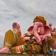 Big Ping Ganesha — Stock Photo #35383053