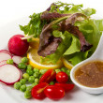 Salad — Stock Photo #27259359