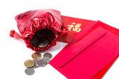 κινέζικη πρωτοχρονιά — Φωτογραφία Αρχείου