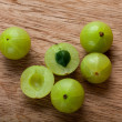 Indian Gooseberry — Stock Photo #31360997