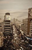 マドリード、スペイン — ストック写真