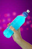 Sports drink — Stock Photo