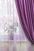 ładne okna — Zdjęcie stockowe