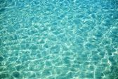 Water ripples in the sunny day — Stock Photo