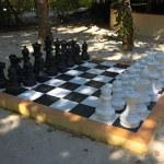 Chess — Stock Photo #21178507