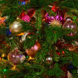 Christmas Tree — Stock Photo #25496401