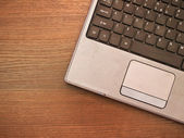 Laptop PC — Stock Photo