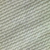 Cream wool — Stock Photo