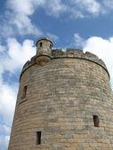 Castillo — Foto de Stock