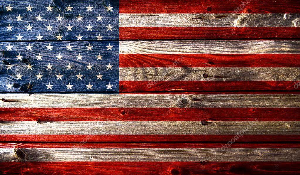 美国国旗 kjpargeter
