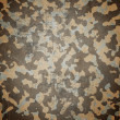 Desert army camouflage background — Stock Photo #34485499