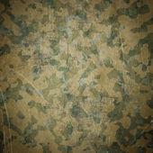 Desert army camouflage background — Stock Photo