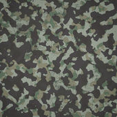 "Grunge military camouflage ""woodland"" background — Stock Photo"