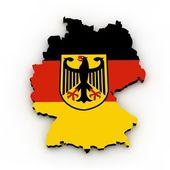 German — Stock Photo