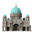 Berlin Dom 11 — Stock Photo #27405563