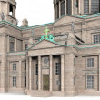 Stock Photo: Berlin Dom 10