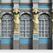 Stock Photo: Catherine palace 6