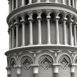Leaning Tower of Pis6 — Stock Photo #27907871