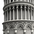 Leaning Tower of Pisa 6 — Stock Photo